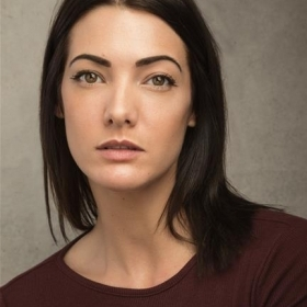 Carly Cook Actor