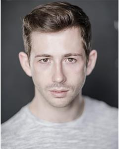 James Revell Actor