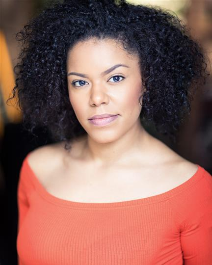 Jarneia Richard-Noel Actor