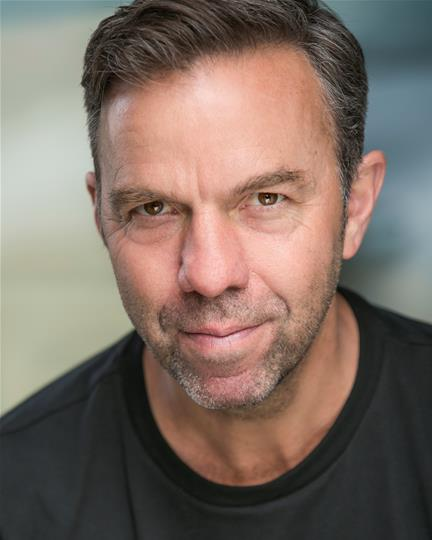 John Stacey Actor