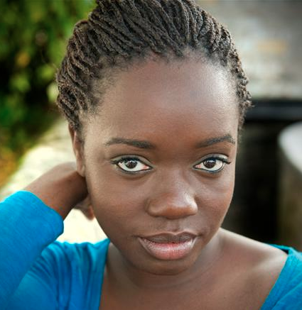 Madeline Appiah Actor