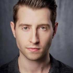 Olly Christopher Actor