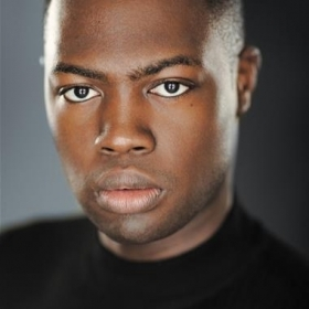 Sam Oladeinde Actor