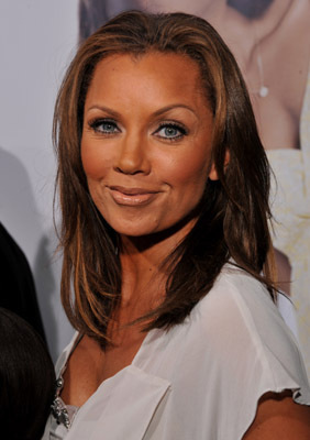 Vanessa Williams Actor
