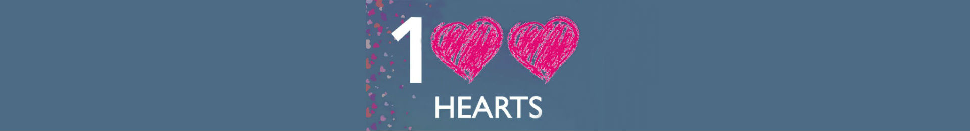 100 Hearts Charity Gala tickets