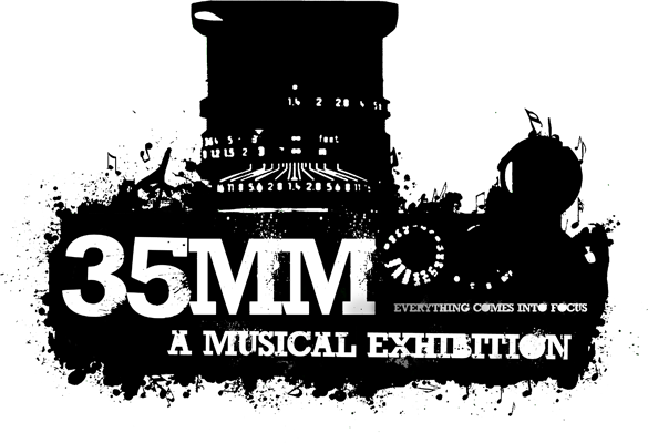 35mm: A Musical Exhibition header image