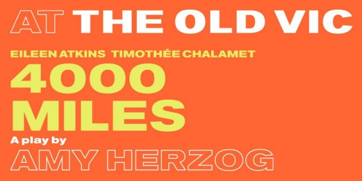 4000 Miles banner image