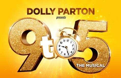 9 to 5: The Musical and Dinner at Bella Italia - Strand tickets at the Savoy Theatre, London