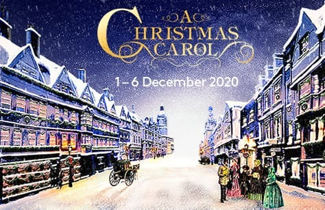 A Christmas Carol 2020 Tickets