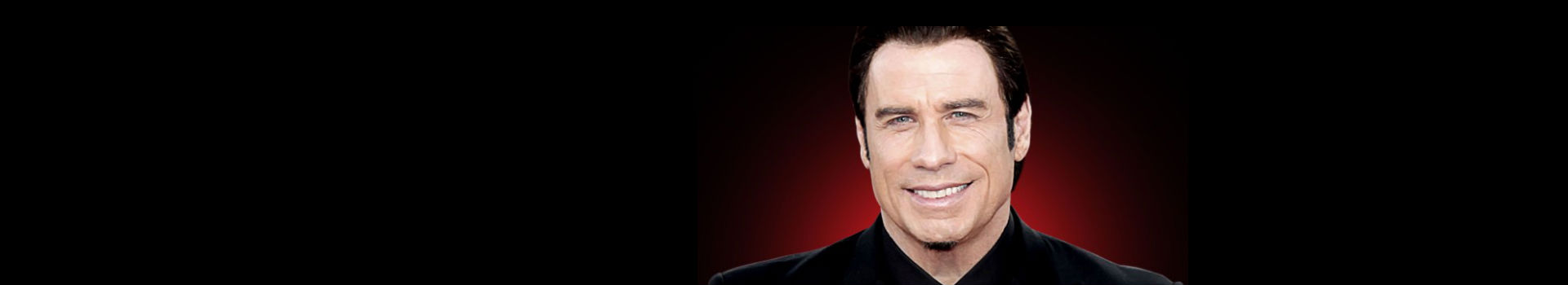 A Conversation With John Travolta banner image