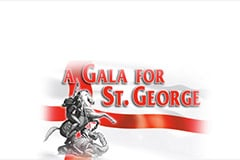 A Gala for St. George