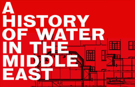 A History of Water in the Middle East Tickets