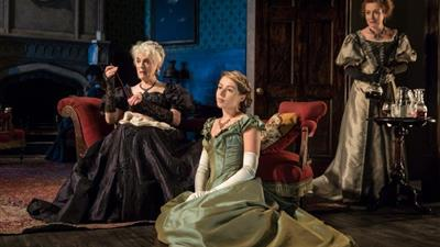 A Woman Of No Importance at Vaudeville Theatre,London