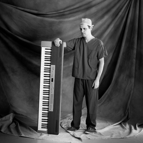 Adam Kay: This Is Going to Hurt  gallery image