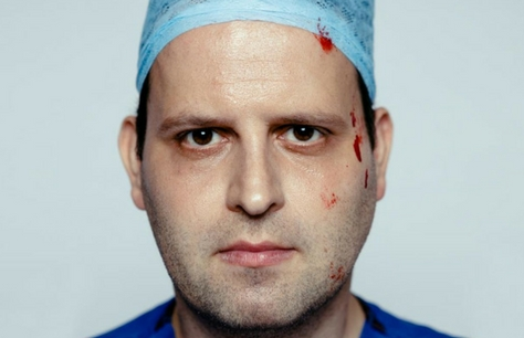 Adam Kay: This Is Going to Hurt at Duchess Theatre, London