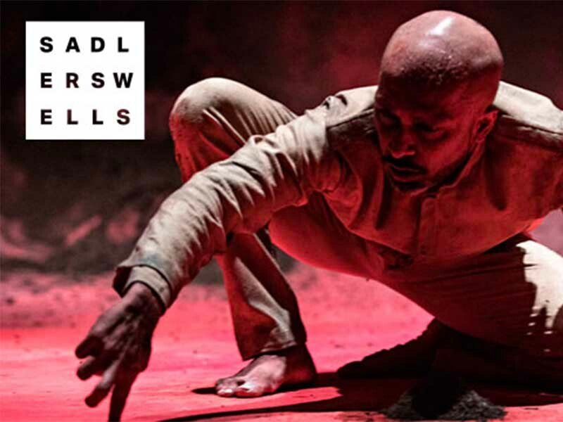 Akram Khan Company – Outwitting the Devil gallery image
