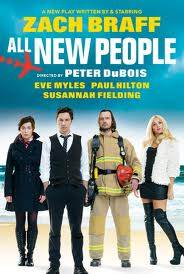 All New people at the Duke Of Yorks Theatre London Tickets