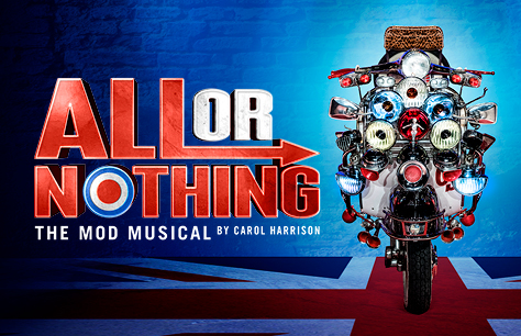 All Or Nothing at Ambassadors Theatre, London