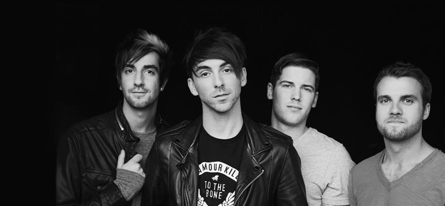 All Time Low Live at the O2 tickets London