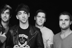 All Time Low Live at the O2 with Dinner at Gordon Ramsay's Union Street Café
