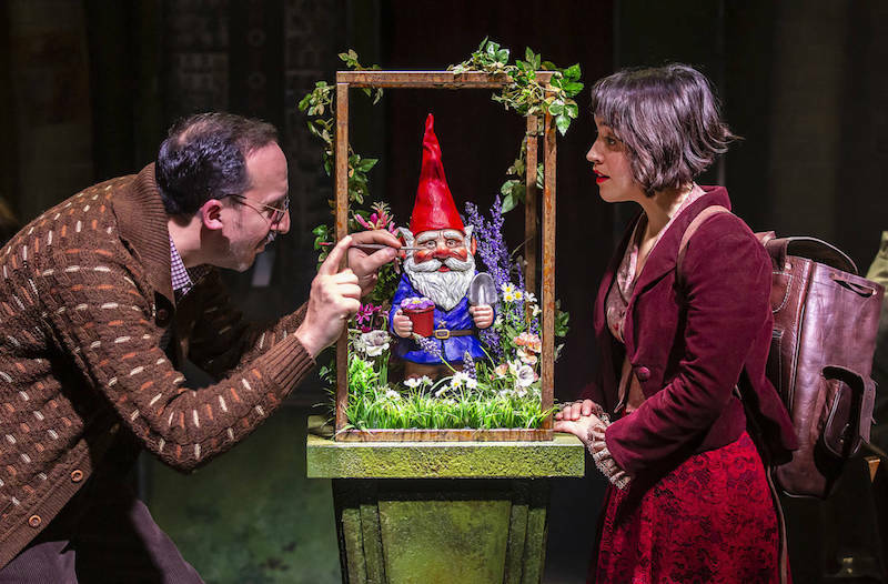 Amelie The Musical  gallery image