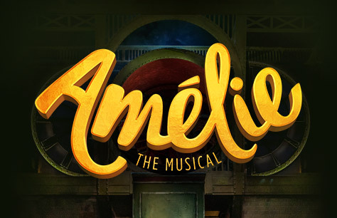 Amelie The Musical  Tickets