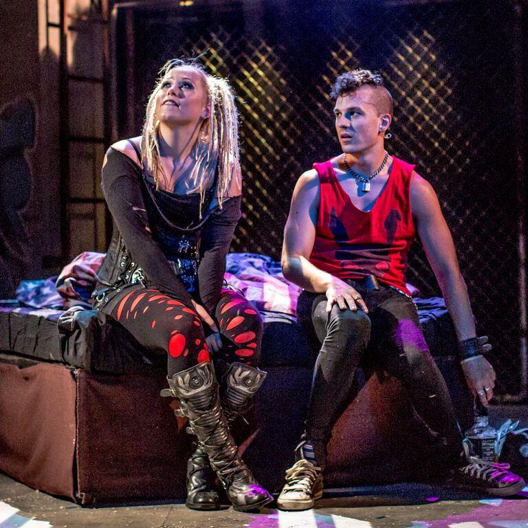American Idiot gallery image