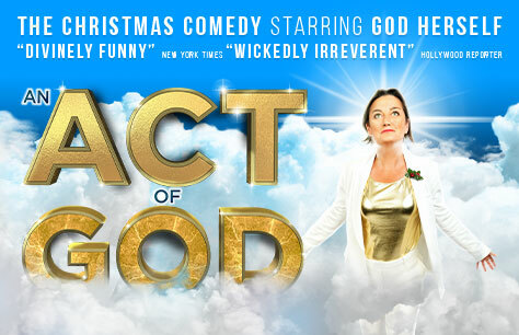 Event List Image - Act of God