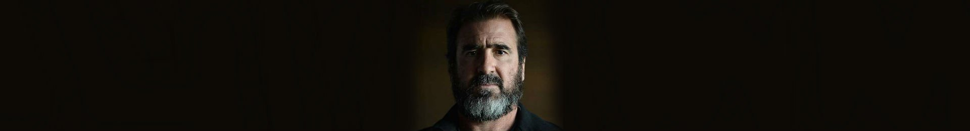 An Evening with Eric Cantona tickets