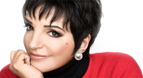 An Evening With Liza Minnelli tickets