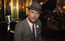 An Evening with Matt Goss and Friends