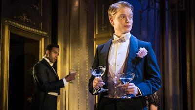 An Ideal Husband at Vaudeville Theatre,London