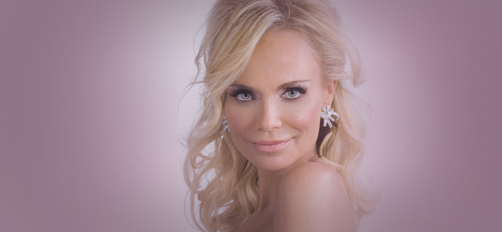 An Intimate Evening with Kristin Chenoweth Header Images