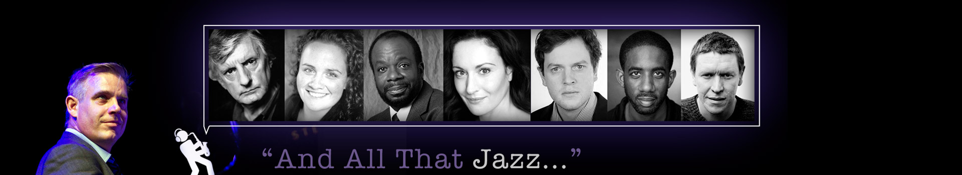 And All That Jazz tickets London St James theatre