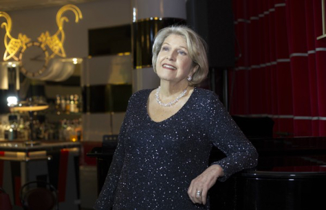 Anne Reid: A Night At The Pictures