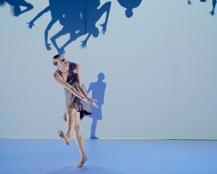 Another Kind of Blue: Flirt with Reality gallery image