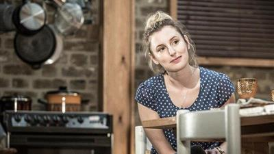 Apologia at Trafalgar Studios,London