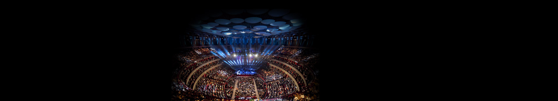 BLTM Gala tickets at the Royal Albert Hall