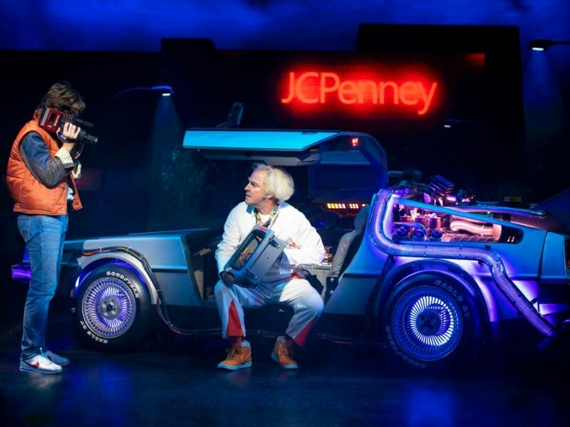 Back To The Future gallery image