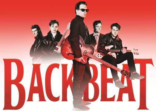 Backbeat - the Beatles story at the Duke of Yorks theatre