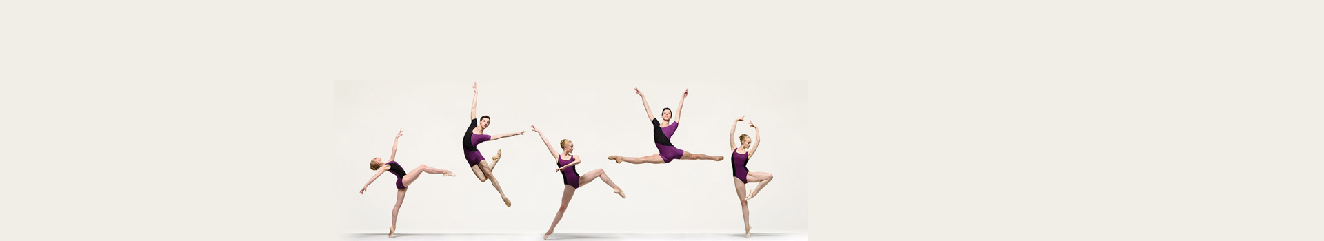 Ballet Central And Central School of Ballet's End Of Year Performance tickets London St James theatre