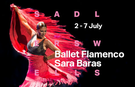 Flamenco Festival: Ballet Flamenco Sara Baras Tickets