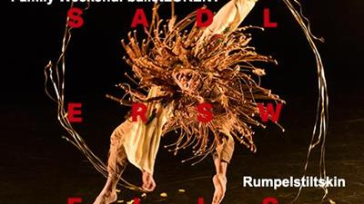 balletLORENT: Rumpelstiltskin at Sadler's Wells,London