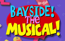 Bayside: The Saved by the Bell Musical Parody at Other Palace, London