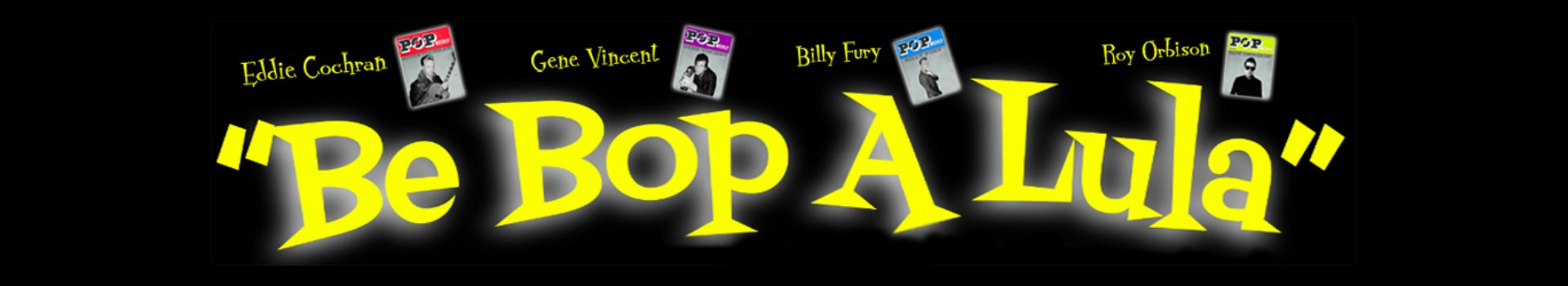 Be Bop A Lula Ambassadors Theatre tickets London