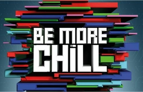 Be More Chill returns to London for a 10-week run!