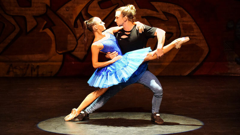 Beats On Pointe: Masters of Choreography gallery image