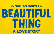 Suranne Jones exclusive interview - Beautiful Thing returns to West End