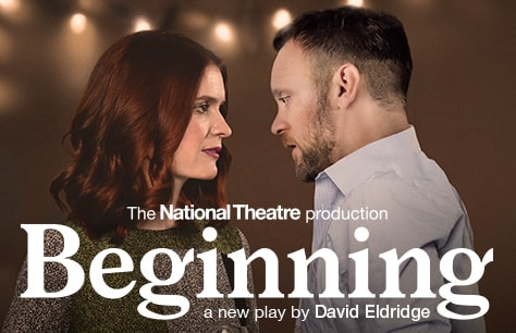 Beginning  at Ambassadors Theatre, London
