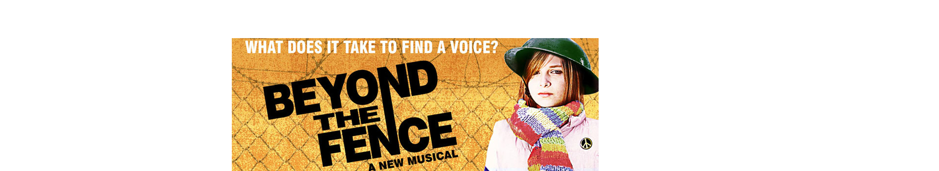 Beyond The Fence tickets London
